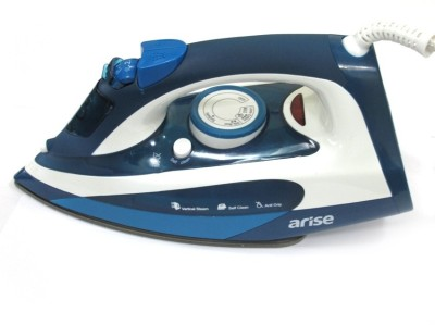 Arise AG-steamup Steam Iron (Blue)