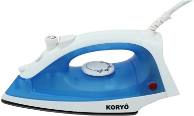 Koryo-KSW-19X-Steam-Iron
