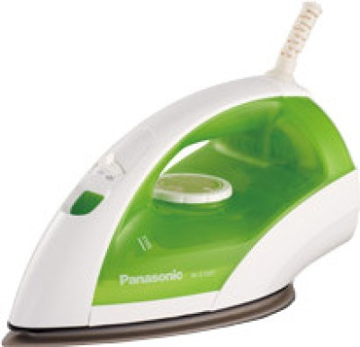 Panasonic NI-E100T Steam Iron (Green)