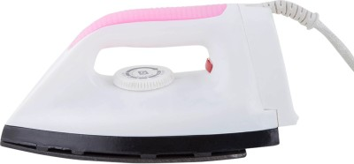 Blue Tech Victoria Dry Iron (Pink, White)