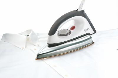 Oster 1805 Dry Iron (White)