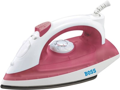 Boss Impress (B310) Steam Iron (White)