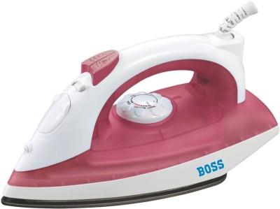 Boss Impress (B310) Steam Iron (White)