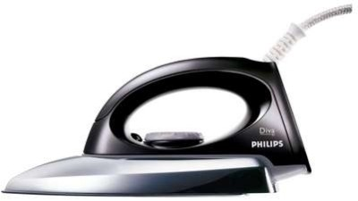 Buy Philips GC83 Dry Iron: Iron