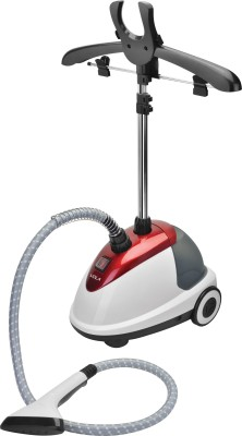 Vola VSH1010 Garment Steamer (Red, White, Grey)