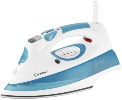 Ovastar OWEI-2553 Steam Iron (White)