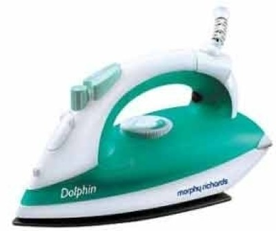 Morphy Richards Dolphin 1300 W Steam Iron (Green)