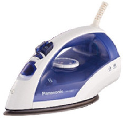 Panasonic NI-E500T Steam Iron (Blue)