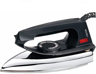 Baltra Bti-116 Dry Iron (Black, Silver)