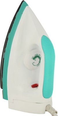 Sphere Iron Victoria Dry Iron (Green, White)