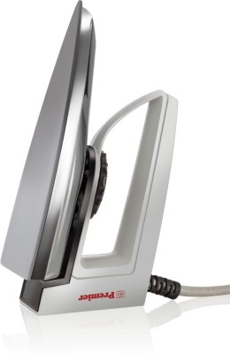 Premier Cute PDI - 03 Dry Iron (White)