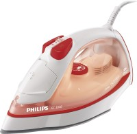 Philips GC2840 Dry Iron: Iron