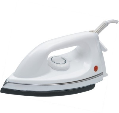 Magic Surya p-402 Dry Iron (White)