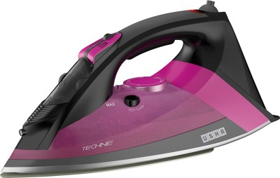 Techne Pro 1500 Steam Iron