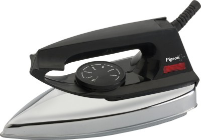Pigeon Favourite 750 W Dry Iron (Black)