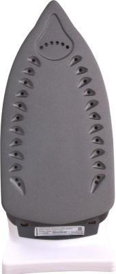 MORPHY RICHARDS DOLHIN STEAM IRON Steam Iron (ORANGE)