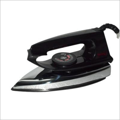Nutan Regular Dry Iron (Black)
