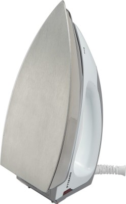 Havells Evolin Dry Iron (Grey and White)