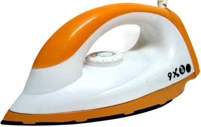Blue Me 9 x 4 Dry Iron (Orange)