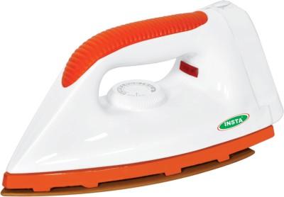 Insta Victoria Dry Iron (White)