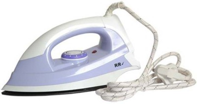 RR Planate Dry Iron (Purple)
