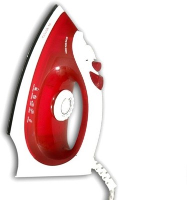 iNext-IN-701-ST1-Red-Steam-Iron