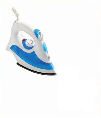 POLAR ULTIMATE Steam Iron (Blue)