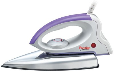 Prestige PDI03 Dry Iron (Vialote and White)