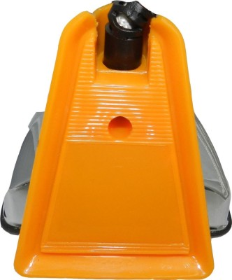 Polstar DX7 Dry Iron (Black Orange)