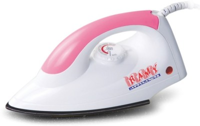 ramy Magic Dry Iron (White)