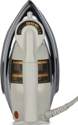 Hylex Heavy Plancha Dry Iron (White)