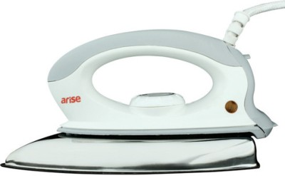 Arise Starx Dry Iron White