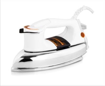 Zenstar Endura-Plus Dry Iron (White)