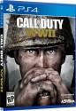Call Of Duty: World War II: Physical Game