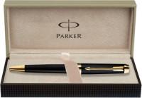 Parker Ambient Laque Black GT Ball Pen: Pen