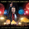 The Dream Concert: Live From The Great Pyramids Of Egypt Import Audio CD Standard Edition: Music
