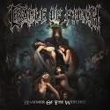 Hammer of the Witches Import Audio CD Standard Edition: Music