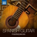 Spanish Guitar Masterpieces-Import Audio CD Standard Edition: Music
