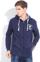 Puma Full Sleeve Solid Men's Jacket - JCKDYFQFFKHZKHZS