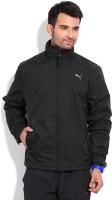 Puma Full Sleeve Solid Men's Jacket - JCKDYTNRRUGFVSTA