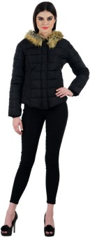 Madame Royale Full Sleeve Solid Women's Jacket - JCKECQY9ATBYFMD7