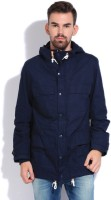 French Connection Full Sleeve Solid Men's Jacket - JCKDZ7WDYXMB4AFH