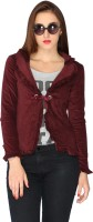 Max Full Sleeve Solid Women's Jacket - JCKEYUNDPGDYYZZU