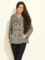Mojo Full Sleeve Women's Jacket