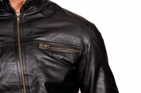 ARMOUR Full Sleeve Solid Men's Jacket