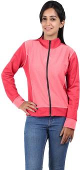 Softwear Full Sleeve Solid Women's Jacket