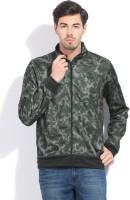Puma Full Sleeve Printed Men's Jacket