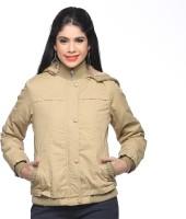 Madame Full Sleeve Solid Women's Jacket - JCKE2NM39WHEZT9G