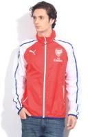 Puma Full Sleeve Solid Men's Jacket