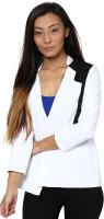 Liebemode 3/4 Sleeve Solid Women's Quilted Jacket - JCKE2V8QXRFSFN9S